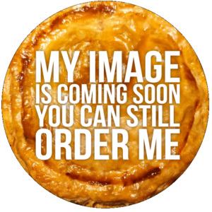 The Pie Image is coming soon.